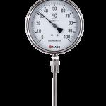Temperature Instruments